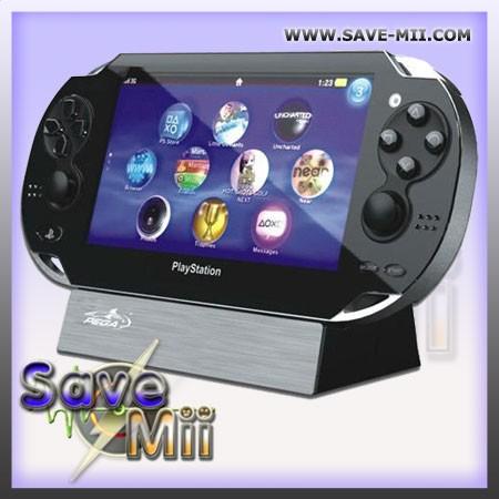 PSP Vita Accessories : Vita - Table Stand