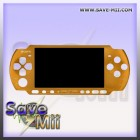 PSP3 - Original Faceplate (YELLOW)