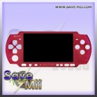 PSP3 - Original Faceplate (RED)
