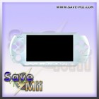 PSP3 - Originele Faceplate (WIT)