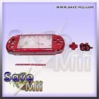 PSP3 - Replacement Cover (RED)