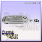 PSP3 - Replacement Cover (SILVER)