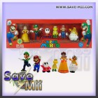 Mario Mini Collectie 2