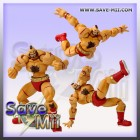 Zangief - 005 SFO Series
