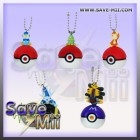 Pokemon LED lampje