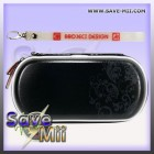 PSP - Airform Game Pouch (ZWART)