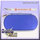 PSP - Airform Game Pouch (BLAUW)