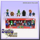 Mario Mini Collectie 1
