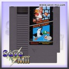NES - Mario Bros & Duck Hunt