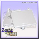 GBA SP - Replacement Cover (WHITE)