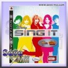 PS3 - Sing It: Feat. Camp Rock