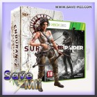 360 - Tomb Raider Collectors Edition