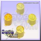 360 - ABXY Buttons Set (YELLOW)
