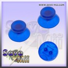 360 - Controller Thumbstick (TRANSPARANT BLAUW)