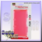 3DS - Crystal Case Hoes (ROOD)