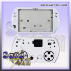 PSPGo - Replacement Cover (WHITE)