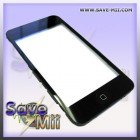 iPod - Touch Screen + Frame Gen. 3