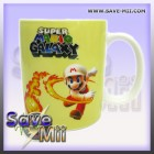 Mario Galaxy Beker (FIRE)