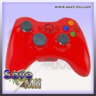 360 - Controller Behuizing (ROOD)