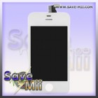 4S - LCD + Touch Screen (WIT)