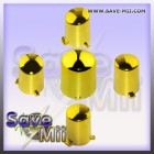 360 - ABXY Buttons Set (GOLD)