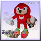 Knuckles Pluche (33CM)