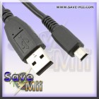 USB-A to Mini-B Kabel
