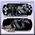 PSP3 - Decalgirl Stickers (BLUE DRAGON)