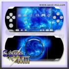 PSP3 - Decalgirl Stickers (BLUE GIANT)