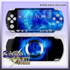 PSP2 - Decalgirl Stickers (BLUE GIANT)