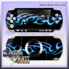 PSP2 - Decalgirl Stickers (COOL TRIBAL)
