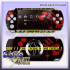 PSP2 - Decalgirl Stickers (CRIME SCENE)