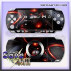 PSP2 - Decalgirl Stickers (DANTE)