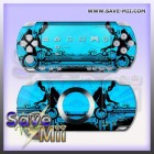 PSP2 - Decalgirl Stickers (DJ)