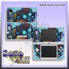 DSi - Decalgirl Stickers (SEA JEWEL)