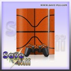 PS3 - Decalgirl Stickers (BASKETBALL)