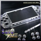 PSP2 - Faceplate (CRYSTAL)