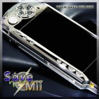 PSP2 - Faceplate (CHROME)