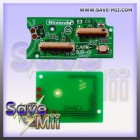 DS - LCD PCB en WiFi Antenne