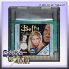 GBC - Buffy the Vampire Slayer