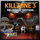 PS3 - Killzone 3 - Helghast Edition
