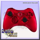 360 - Controller Behuizing (CHROME ROOD)