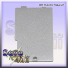 DSL - Battery Cover (SILVER)