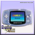 GBA - Gameboy Advance (WHITE)