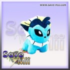 Pokemon Center Vaporeon Pluche