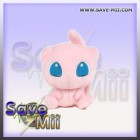 Pokemon Center Roze Mew Pluche