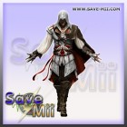 Assassins Creed 2 White Figuur