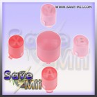 360 - ABXY Buttons Set (PINK)