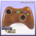 360 - Controller Behuizing (HOUT)
