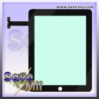 iPad - Touch Screen (ZWART)